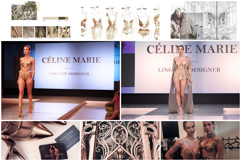 collage celine